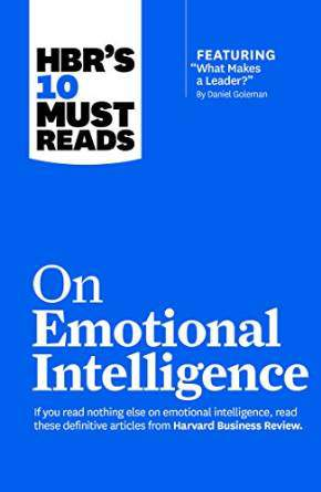 10 Must Reads on Emotional Intelligence with Featured Article