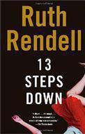 13 Steps Down Vintage Crime/Black Lizard