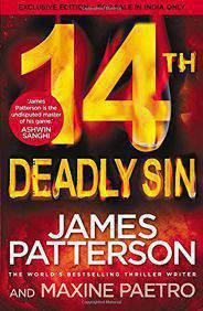 14th Deadly Sin: Women`s Murder Club 14  -