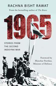 1965 Stories from the Second IndoPakistan War