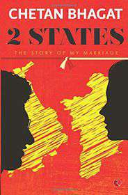 2 States The Story of My Marriage -