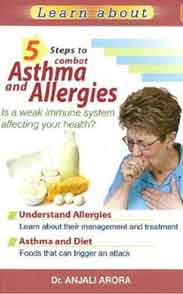 5 Steps to Combat Asthma & Allergies Family Health
