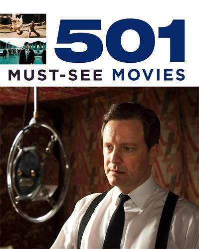 501 MustSee Movies 501 Series