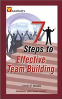 7 Steps to Effective Team Building