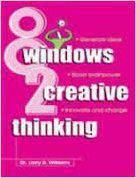 8 WINDOWS 2 CREATIVE THINKING
