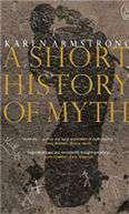 A Short History Of Myth - (PB)