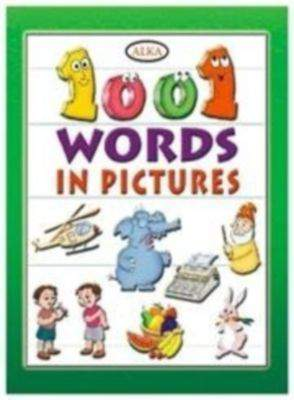 Alka 1001 Words In Pictures