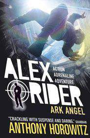 Ark Angel (Alex Rider)  - Paperback