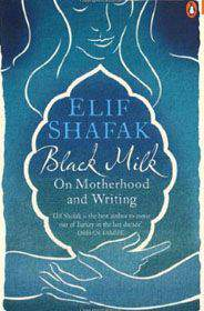 Black Milk: On Motherhood and Writing - (PB)