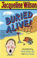 Buried Alive  - (PB)