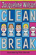 Clean Break - (PB)