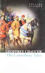 Collins Classics The Canterbury Tales
