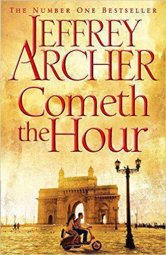 Cometh the Hour - (PB)