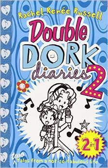 DOUBLE DORK DIARIES 2   - (PB)