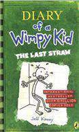 Diary Of A Wimpy Kid The Last Straw - (PB)