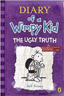 Diary of a Wimpy Kid The Ugly Truth - (PB)
