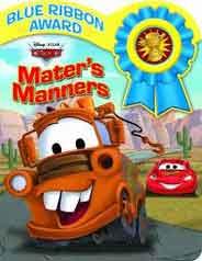 Disney Pixar ars Maters Manners