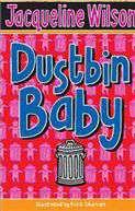 Dustbin Baby - (PB)