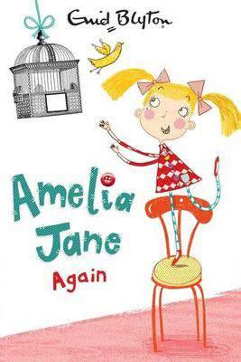Enid Blyton Amelia Jane Again - (PB)
