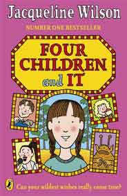 Four Children and It - (PB)