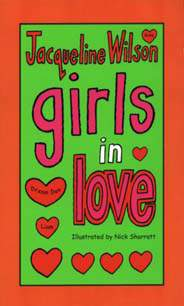 Girls In Love - (PB)