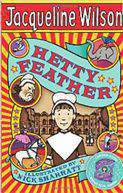 Hetty Feather -(PB)