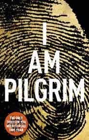 I Am Pilgrim - (PB)