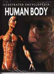 Illustrated Encyclopedia Human Body (HB)