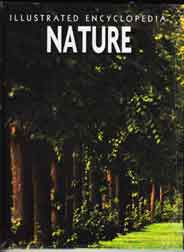 Illustrated Encyclopedia Nature - (HB)
