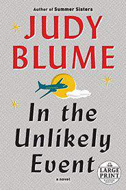In the Unlikely Event Random House Large Print  - (PB)
