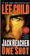 Jack Reacher One Shot - (PB)
