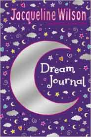 Jacqueline Wilson Dream JournaL - (PB)
