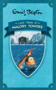 Last Term at Malory Towers 6