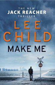 Make Me Jack Reacher - (PB)