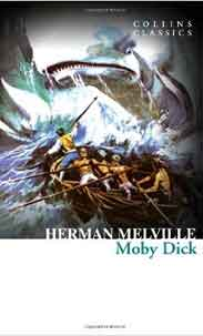 Moby Dick  - (PB)