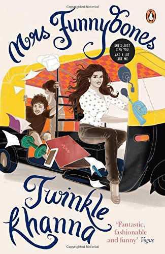 Mrs Funnybones  - Paperback