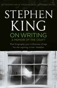 On Writing: A Memoir of the Craft - Paperback