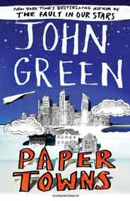 Paper Towns - (PB)