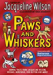 Paws and Whiskers - (HB)