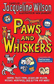 Paws and Whiskers - (PB)