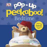 Popup Peekaboo Bedtime  - Board book