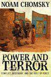 Power And Terror Conflict Hegemony And The Rule Of Force - (PB)