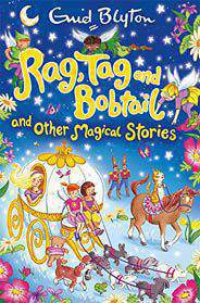 Rag Tag Bobtl and other stories - (PB)