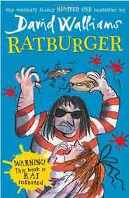Ratburger - (PB)