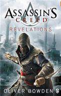Revelations: Assassin's Creed Book 4  - Paperback