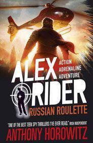 Russian Roulette (Alex Rider)  - Paperback
