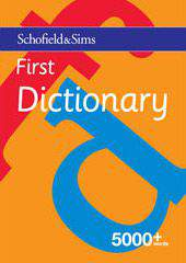 Schofield & Sims First Dictionary 5000  Words