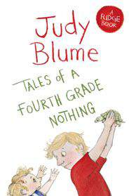 Tales of a Fourth Grade Nothing - (PB)