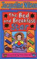 The Bed And Breakfast Star - (PB)