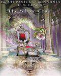 The Chronicles Of Narnia 6 The Silver Chair - (PB)